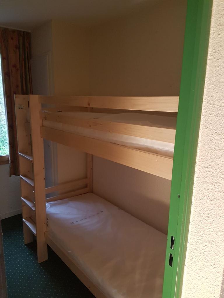 mise en place lits superposés aux normes européeenes