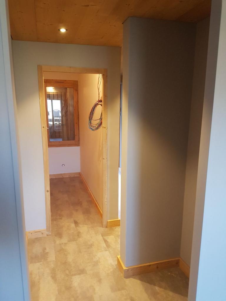 Rénovation complète appartement
