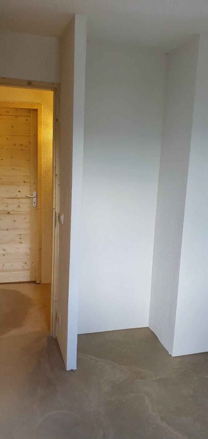 Portes et murs