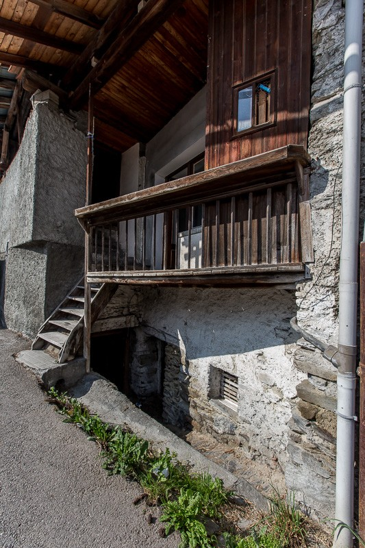 Maison de village vue 5 AVANT