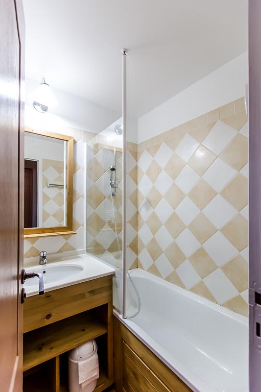 Salle de bains : Plafond