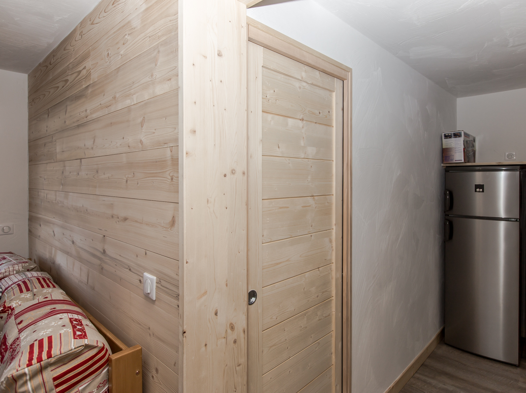 Rénovation complète - Les Coches