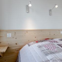 Murs et tête de lit